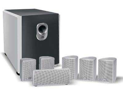 JBL SCS140 zvočniki