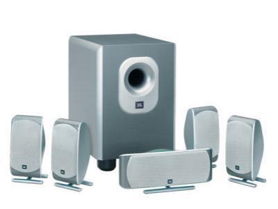 JBL SCS200.5 zvočniki