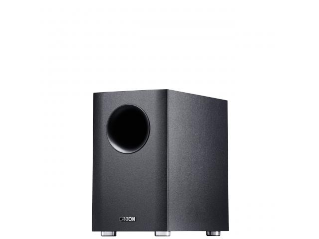 CANTON AS2020 SC Subwoofer