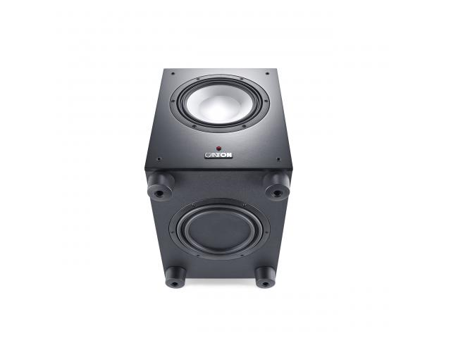 CANTON AS84.2 SC Subwoofer #4