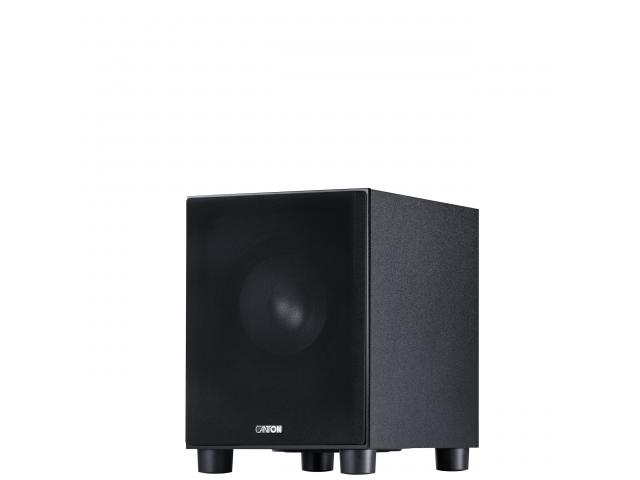 CANTON AS84.2 SC Subwoofer