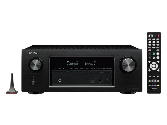 DENON AVR-X2300W AV sprejemnik