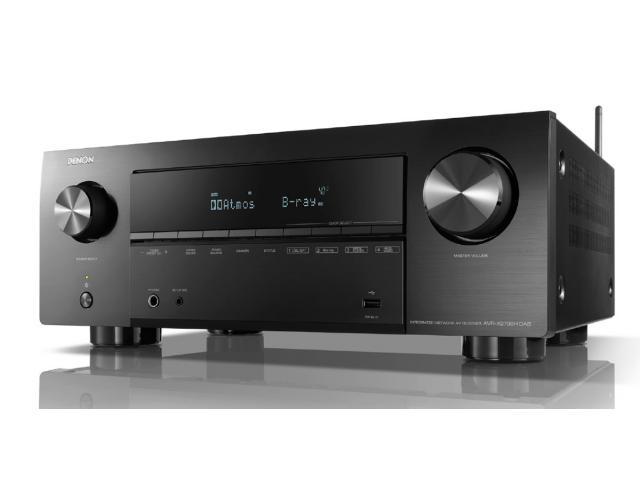 DENON AVR-X2700H DAB AV sprejemnik 7.2 (kopija) #2