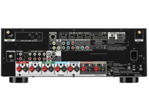 DENON AVR-X2700H DAB AV sprejemnik 7.2 (kopija) #3