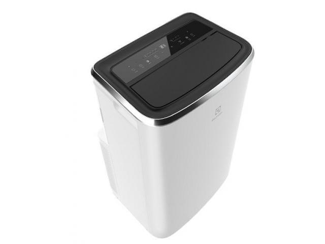 Electrolux  EXP26U338HW prenosna klimatska naprava #3