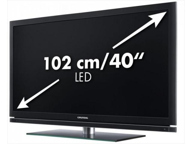 Grundig 40 VLE 7003 SMART 3D LED TV