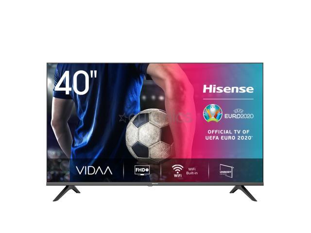 HISENSE 40A5600F  FULL HD TV