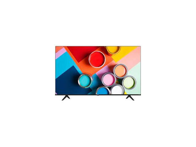 HISENSE 43A62G 4 K UHD  TV #3