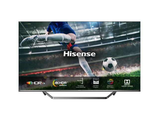 HISENSE H55U7QF 4 K UHD  TV