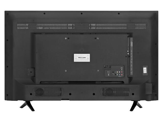 HISENSE H50N5305 4 K UHD  TV #3