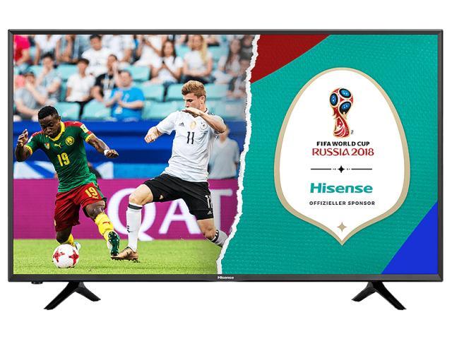 HISENSE H50N5305 4 K UHD  TV