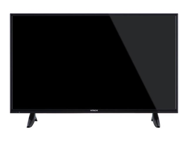 HITACHI FULL HD 40HE1611 FTR LED TV
