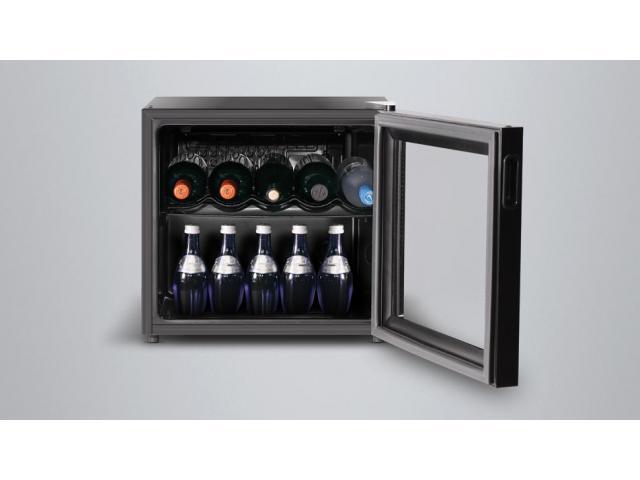 Hladilnik za vino INVENTOR IW14BL #2