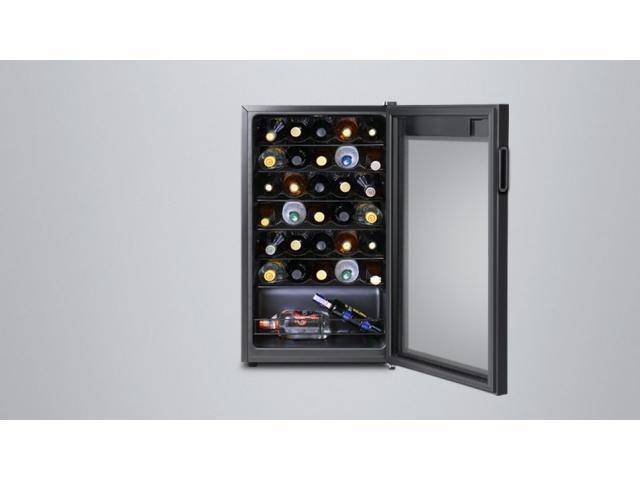 hladilnik za vino INVENTOR IW34BL #2