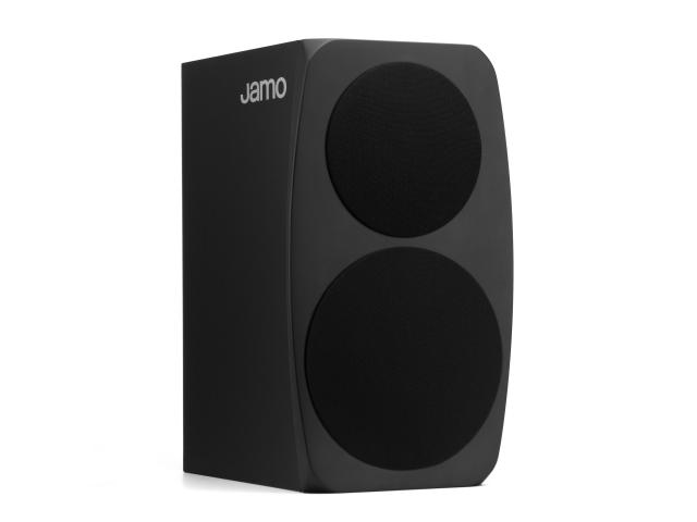 JAMO CONCERT C 93 BLACK / DARK APPLE / WHITE #2