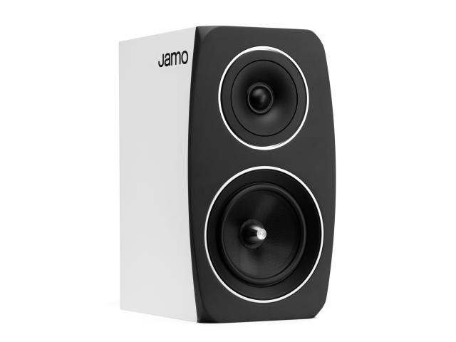 JAMO CONCERT C 93 BLACK / DARK APPLE / WHITE #4