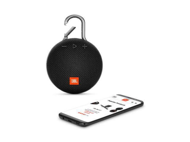 JBL CLIP 3 Prenosni zvočnik Bluetooth #2
