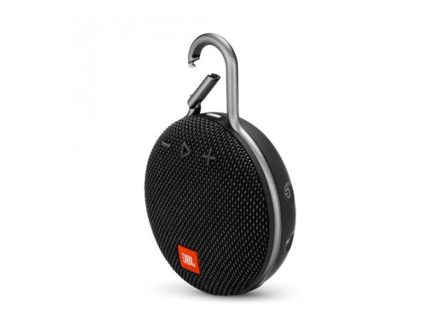 JBL CLIP 3 Prenosni zvočnik Bluetooth