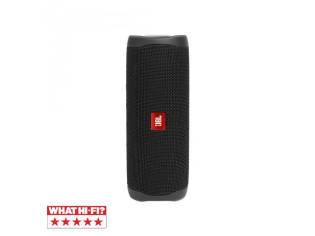 JBL FLIP 5 Prenosni zvočnik Bluetooth