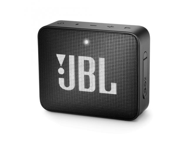 JBL GO 2 Prenosni zvočnik Bluetooth