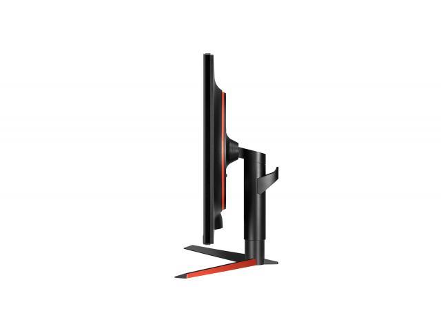 LG 32GK850F monitor #2
