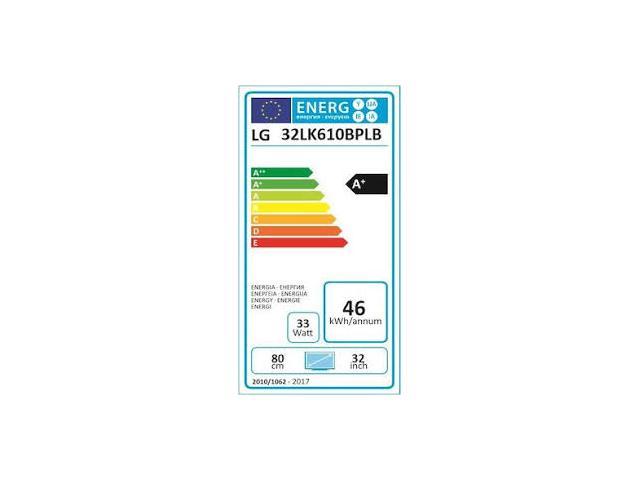 LG 32LK610  FULL HD LED TV #5