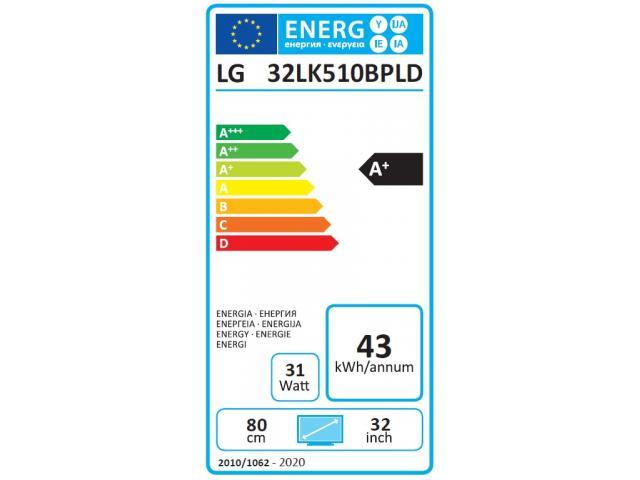LG 32LM510  LED TV #5