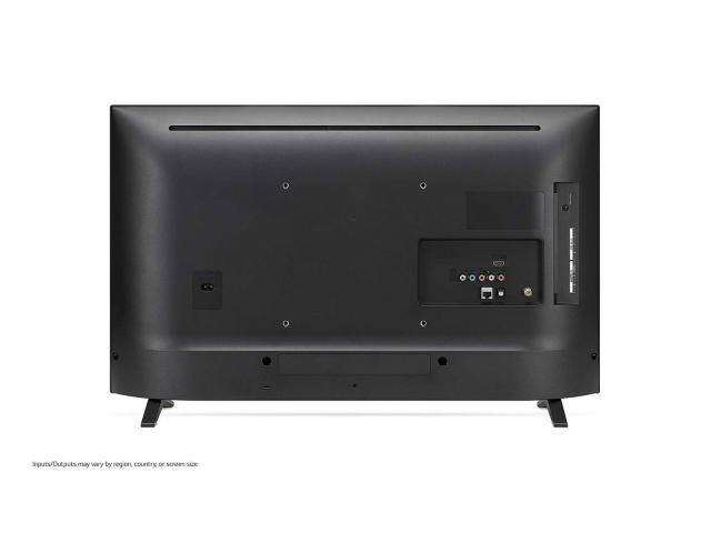 LG 32LM630  LED TV #3