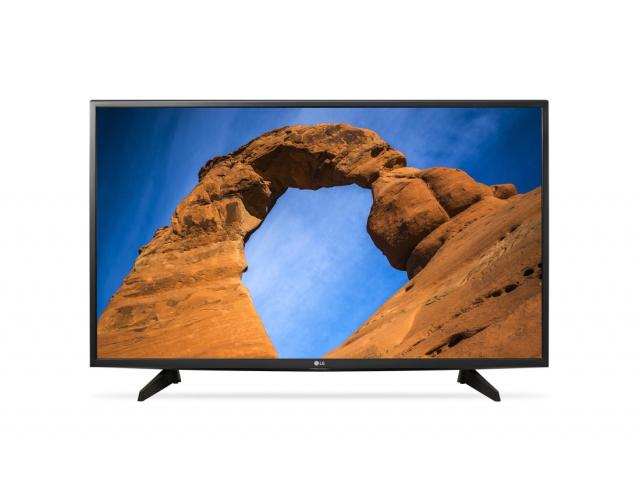 LG 43LK5100  FULL HD LED TV