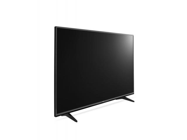 LG 4K UHD 43UF6809  SMART TV #3