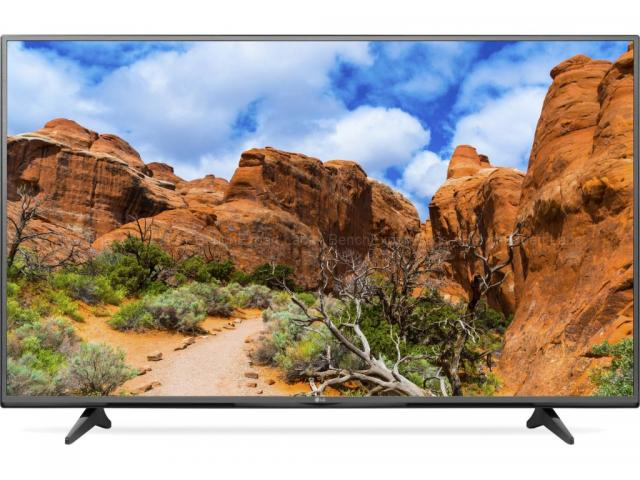 LG 4K UHD 43UF6809  SMART TV