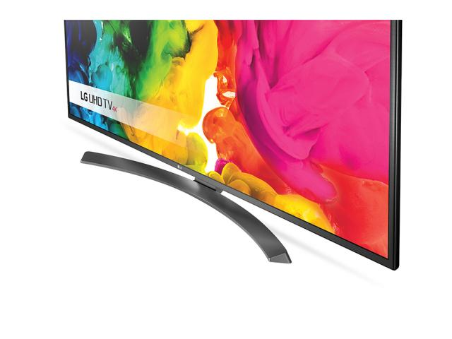LG 43UH661V 4K UHD LED TV* #3