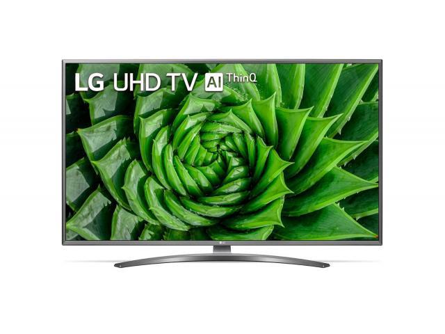 LG 50UN81003LB  UHD TV