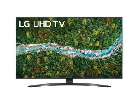 LG 43UP78003  UHD TV