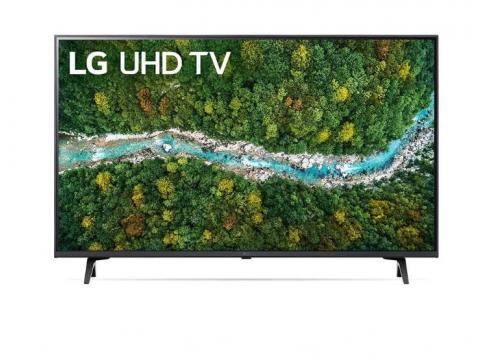 LG 43UP77003  UHD TV