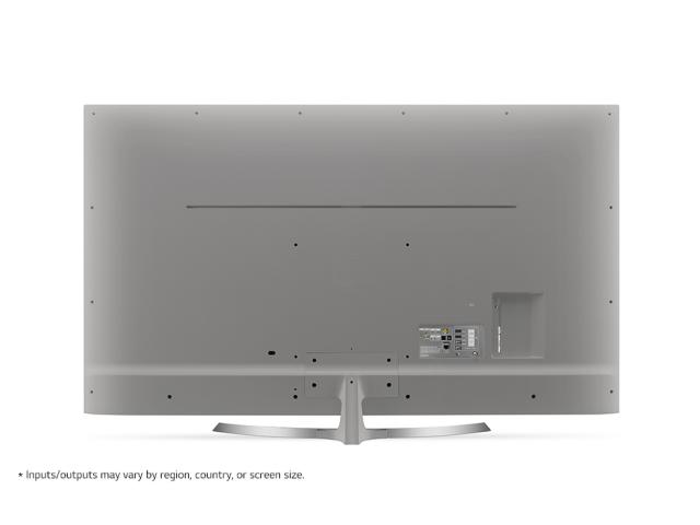 LG 49SJ810V SMART 4K SUPER UHD LED TV #3