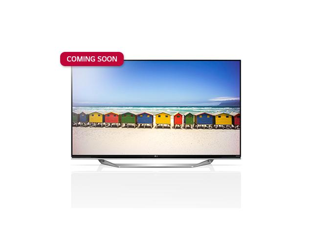 LG 4K UHD 49UF8559 3D SMART TV #2