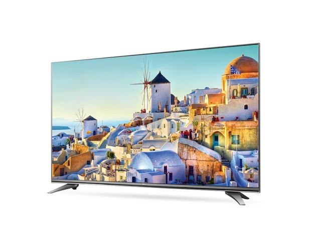 LG 49UH7507 4K UHD LED TV* #3