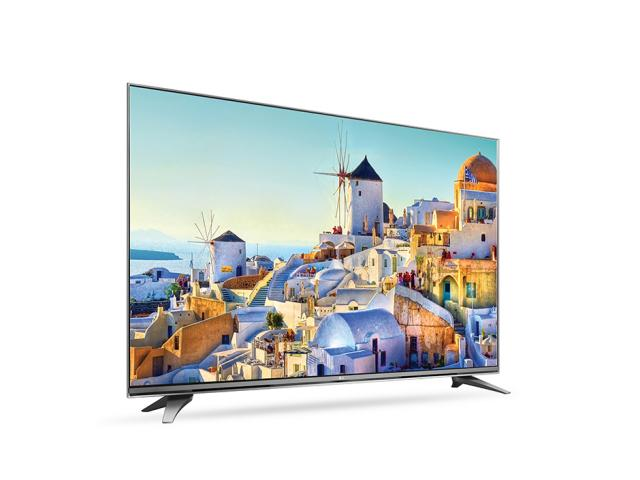 LG 49UH7507 4K UHD LED TV* #2