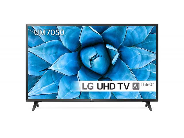 LG 49UM7050  UHD TV