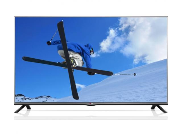LG  SMART FULL HD 50LF580V  LED TV