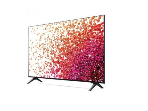 LG 50NANO753 NANOCELL TV #2