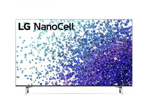 LG 50NANO773 NANOCELL TV