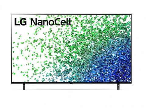 LG 50NANO803 NANOCELL TV