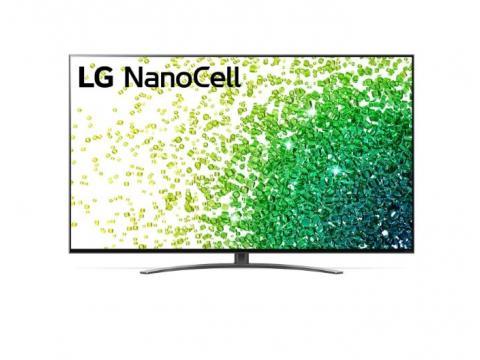 LG 50NANO863 NANOCELL TV
