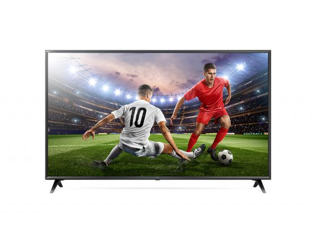 LG 55UK6100 4K UHD LED TV