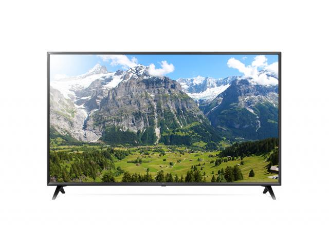 LG 50UK6300 4K UHD LED TV