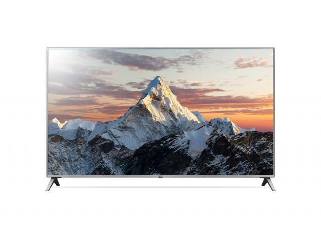 LG 50UK6500 4K UHD LED TV