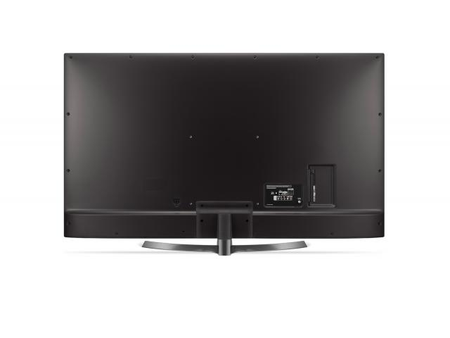 LG 50UK6750 4K UHD LED TV #3