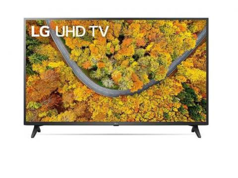 LG 50UP75003  UHD TV